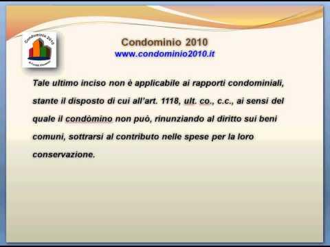 Condominio2010 - Parti Comuni del Fabbricato